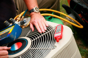 Air conditioner service and maintenance in PA