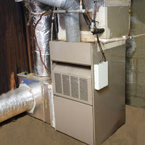 high efficiency furnace replacements in Greater Pittsburgh
