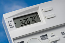 A programmable thermostat for your Pennsylvania home