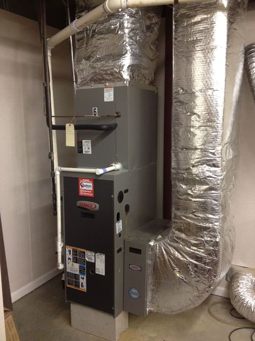Gas Heating Systems | Washington, Pittsburgh, Butler, Cranberry Twp ...